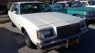 1979 Buick Regal