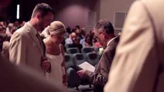 Zack & Ali Lancaster Wedding Highlights