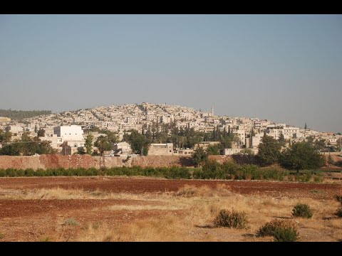 غارةتركية على المستشفى الرئيسي في عفرين تسفر عن 16 قتلى  - نشر قبل 8 ساعة