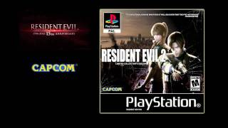 Resident Evil 2 OST 03 Normal End Title