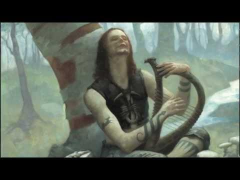 Mike Oldfield~*Hibernaculum*