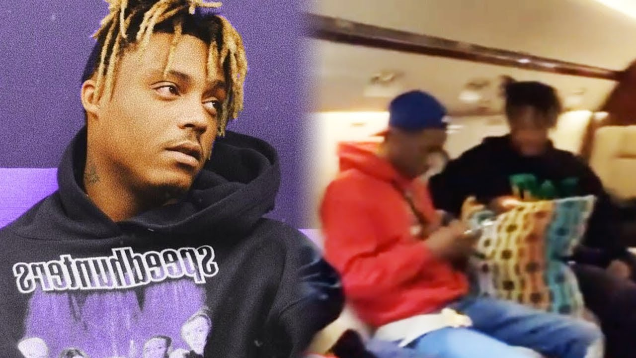 Feds Followed Juice Wrld for Months Before His Death, Cause of Death Revealed!