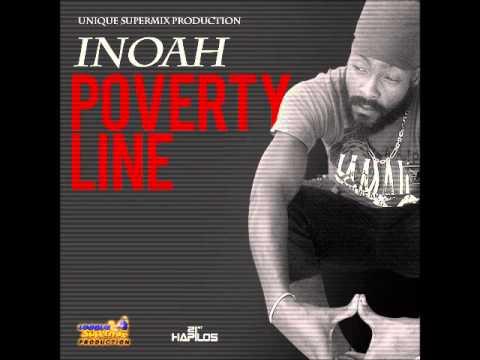I NOAH - POVERTY LINE | SINGLE | AUGUST 2013 |