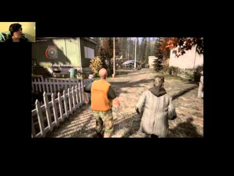 Alan Wake Part 7/Get the flock outta here