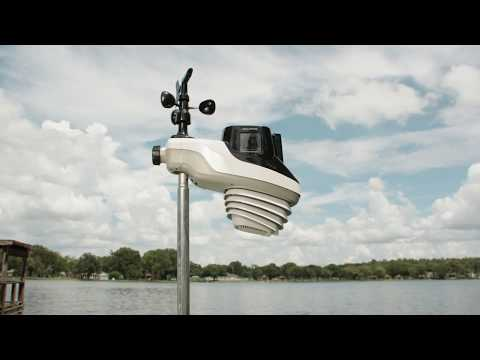 AcuRite Atlas Weather Station 2019 Let's take a peek at it, shall we?