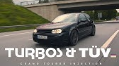 We Bought The Cheapest GTI In Germany (TURBOS &amp TÜV)