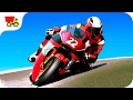 Bike Race Game - Real Bike Racing -  Gameplay Android & iOS free games