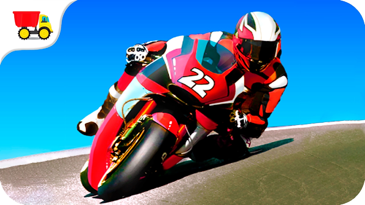 Bike Racing Games Online Play Free Now 2017 | Gameswalls.org