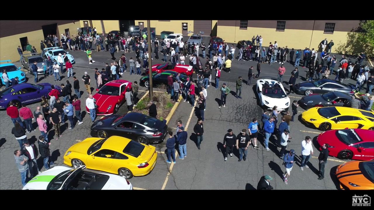 Top Gear Porsche New Jersey Cars And Coffee Ft Salomondrin YouTube - Top gear car show