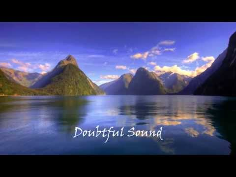 The Most Beautiful Places In New Zealand Youtube