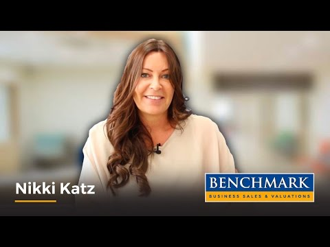 Nikki Katz - Business Broker Adelaide