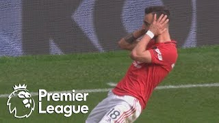 Bruno Fernandes scores his first Man United goal against Watford | Premier League | NBC Sports
