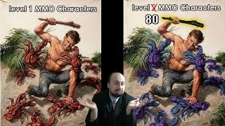 Gaming Culture: MMO is not a Mechanic