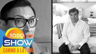 ¡Jorge Carbajal insiste en que Juan Gabriel está vivo! | Todo Un Show