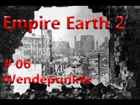 Let´s Play Empire Earth 2  Add On Wendepunkte [HD Deutsch) Schlacht Um Kursk Sowjetunion