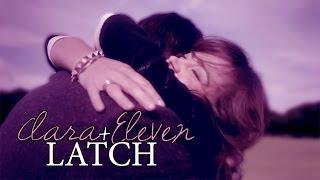 clara & eleven | latch