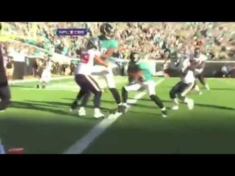 Jacksonville Jaguars Franchise Highlights 1995-2013