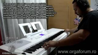 yamaha dgx 660 digital piano unofficial