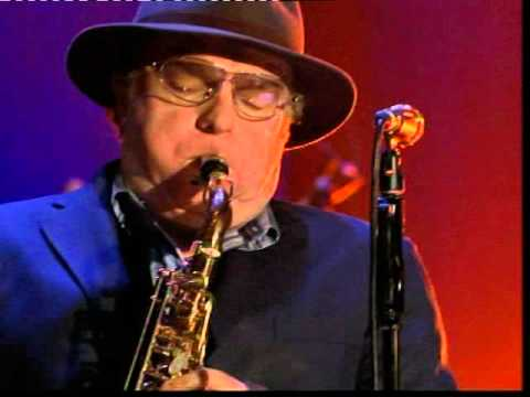 Van Morrison - LSO from St. Luke's London