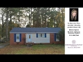 603 Maple Street, Jacksonville, NC Presented by Melinda Highers.