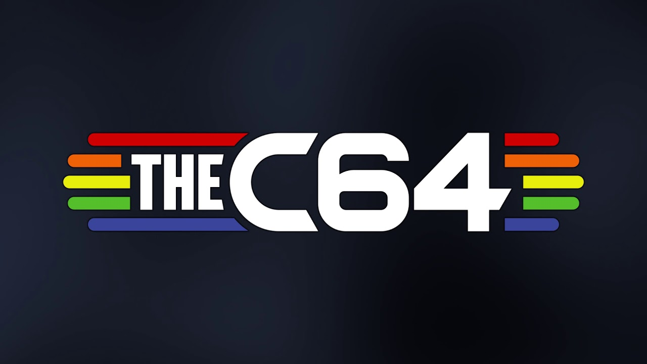 The C64 - Retro Games