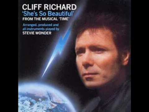 Sir Cliff Richard _ She,s so Beautyful 1985