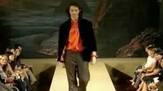 """Autumn/Winter 2007 Fashion Show - """"Khotan"""" Thumbnail"""