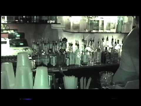 Wes Rolan spinning house music @ WAX - Key West, FL 2000
