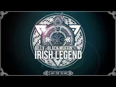 Billx & Black Muffin - Irish Legend (Official video)