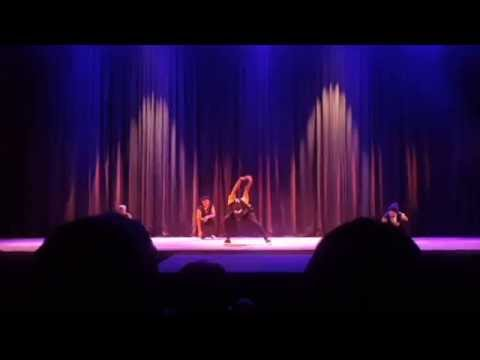 Rhythm Nation - This Is Not A Show Is A Concert - Melico Salazar