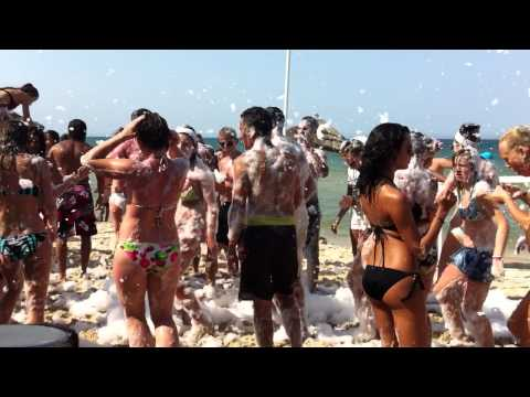 Thallassa Sousse Party Beach 2011