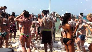 Thallassa Sousse Party Beach 2011