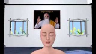 vethathiri maharishi how to meditate? In Tamil.mp4