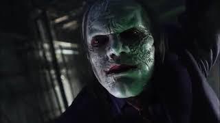 Joker vs Commissioner Gordon vs Batman   Gotham 5x12