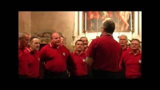 El balo de le Anguane - Coro Aqua Ciara di Recoaro Terme