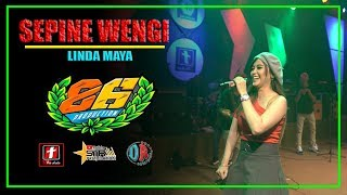 SEPINE WENGI GEDRUK MANTAP voc LINDA MAYA OM MG 86| SMS PRO AUDIO