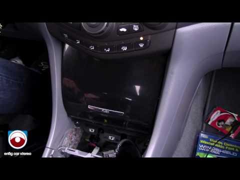 iPod or Aux Install 2003-2007 Honda Accord