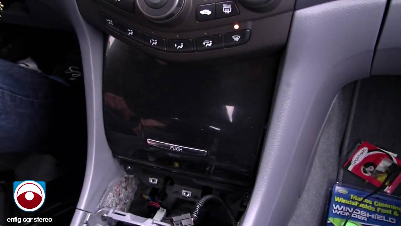 Honda Accord: To Stop Playing Your iPod