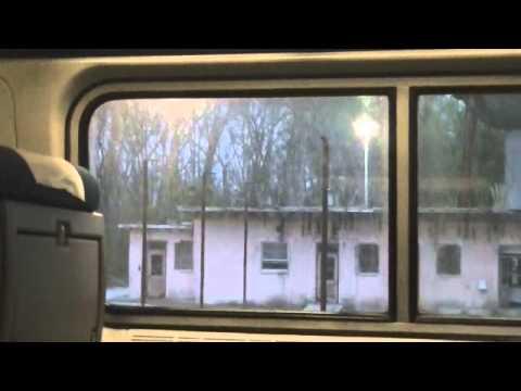 Riding Amtrak From Jacksonville Fl, to Washington DC & Back