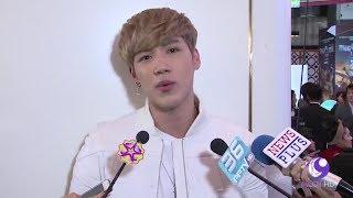 """""""แกงส้ม"""" ตอบประเด็น MV รักแท้หรือแพ้ใจ ซิงเกิ้ลล่าสุด คล้ายเกาหลี @ ดาวกระจาย"""