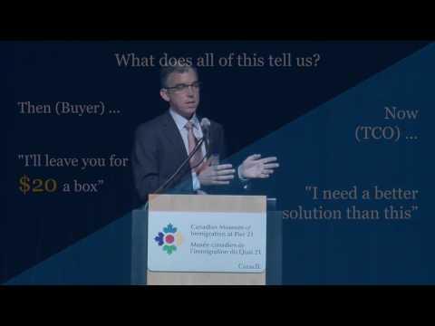 Halifax Port Days 2016 Go Global - John Murnane