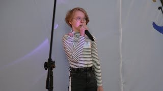 Międzyszkolny konkurs piosenki anglojęzycznej w SP nr 3