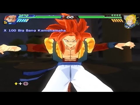 Dragon Ball Z Budokai Tenkaichi 3 : All Ultimate Attacks 【HD】