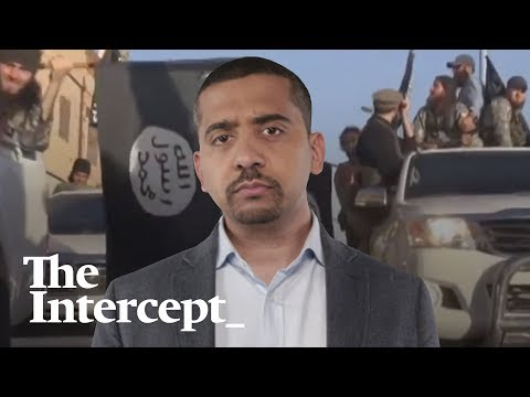 ISIS: Created by the Invasion of Iraq