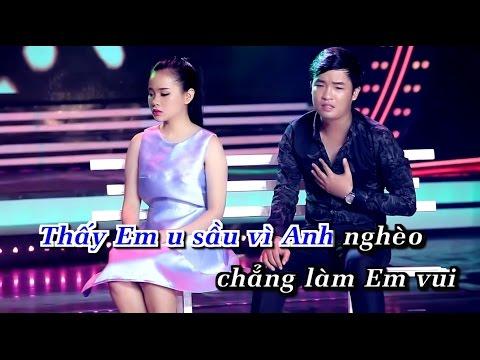 [Karaoke - Beat] Em Cứ Theo Người - Thiên Quang