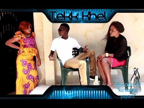 Tekk Khel Episode 19 - WALFTV