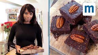 Gooey Gluten-free Chocolate Brownies | Lorraine Pascale