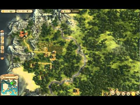 Dawn of Discovery (Anno 1404) - part 2
