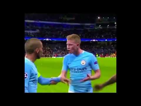 "Pep Guardiola vs Kevin De Bruyne ""Nobody Talk!"" ""Let Me Talk"" (MEME) Mp3"