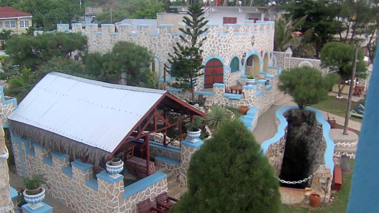 blue cave castle negril jamaica penthouse youtube - Blue Castle 2016